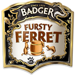 Badger Ales - Fursty Ferret