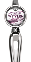 Badger Ales - Wicked Wyvern