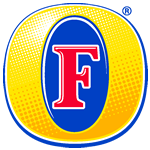 Fosters Lager logo