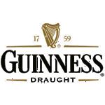 Guinness Draught Stout logo