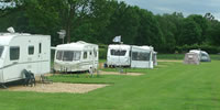 Wolvercroft Camping Site